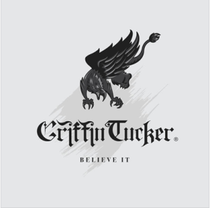 griffin tucker - believe in EP cover