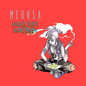 Medusa - Headcases Handbook 300